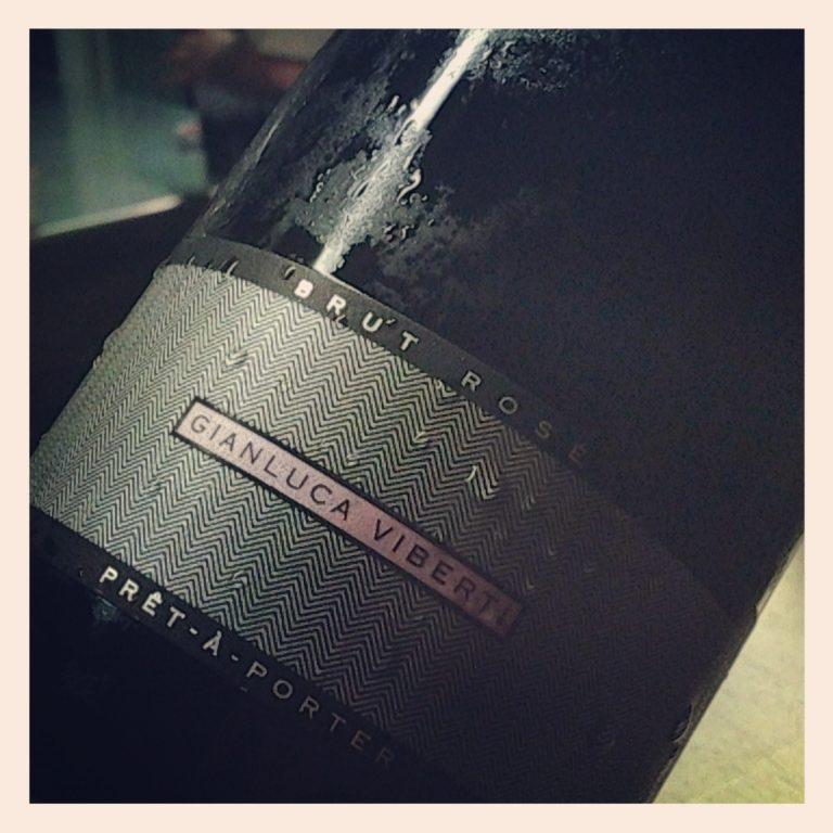 Gianluca Viberti Sparkling Wine