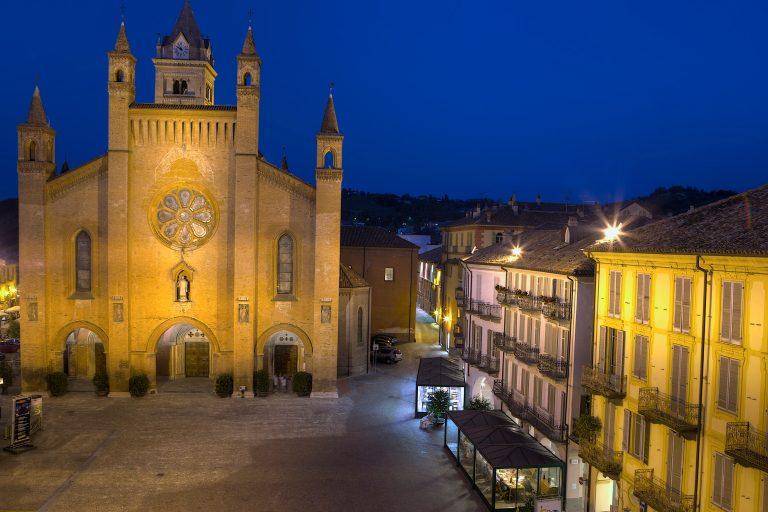Benvenuto in Piemonte!