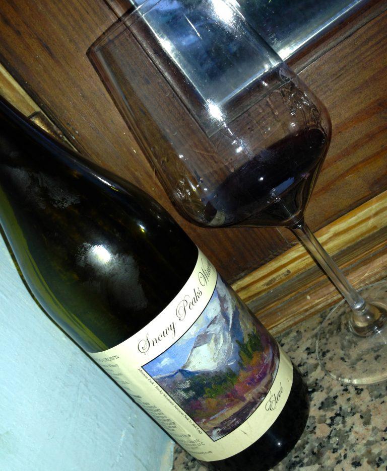 Piemonte Wine Tasting Party with Snowy Peaks' Eleve