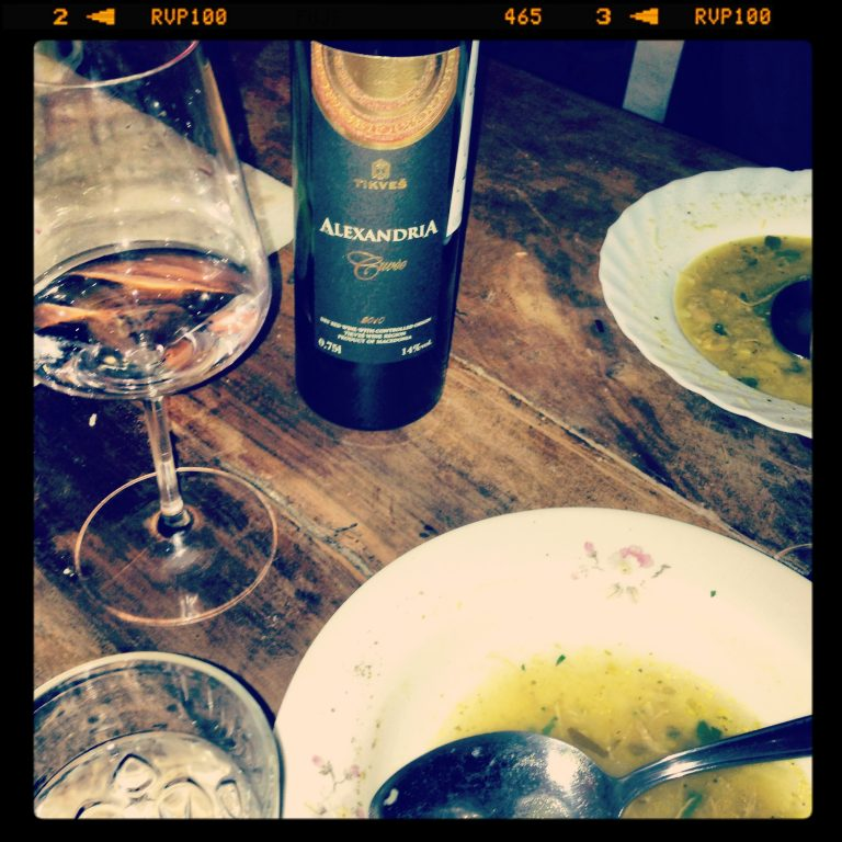 How to Host a Wine Tasting Party - Piedmont-style!