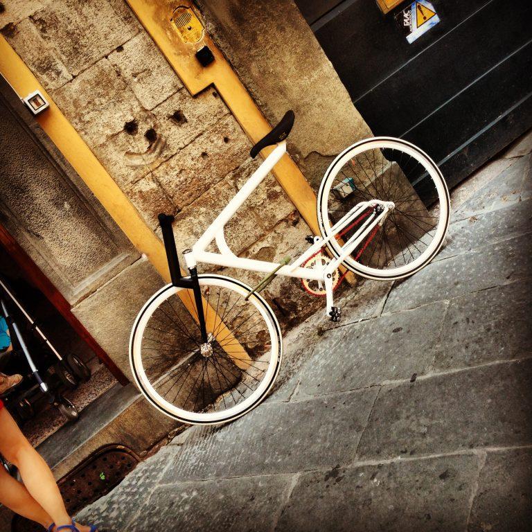 Tour de Lucca