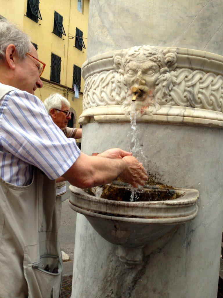 Exploring Tuscany: Tour de Lucca