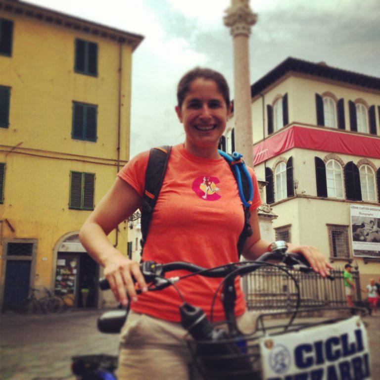 Tour de Lucca: Bike Rentals