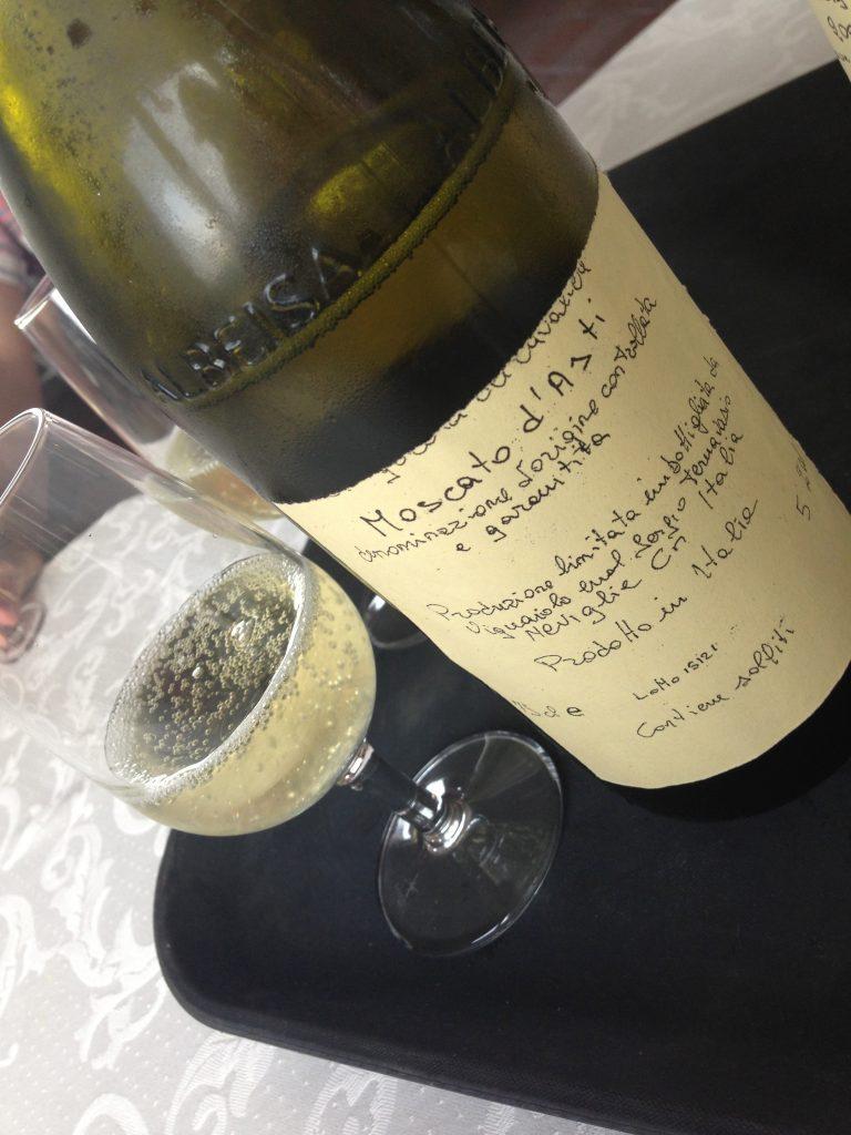 ABC Guide to Piemonte Wine: Moscato d'Asti