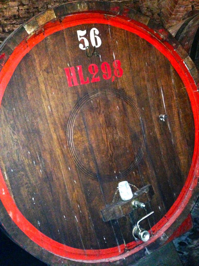 ABC Guide to Piemonte Wine: Slovanian Oak
