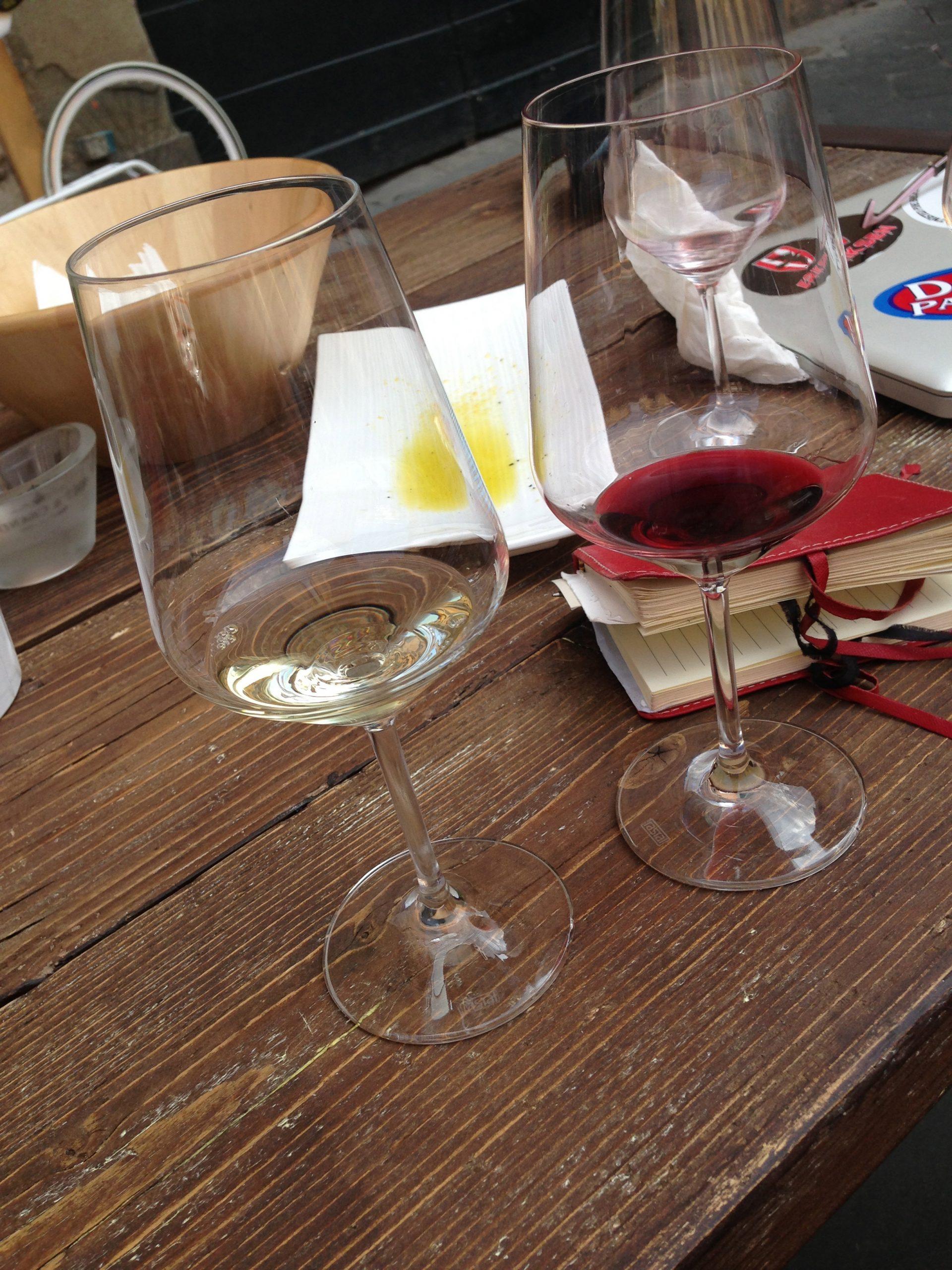 ABC Guide to Piedmont Wine: Un Bicchiere