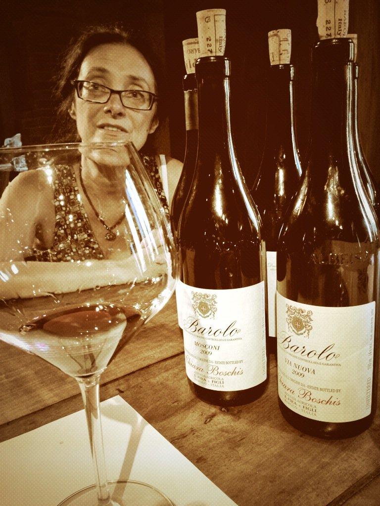 ABC Guide to Piemonte Wine: Barolo, Barbaresco, Barbera