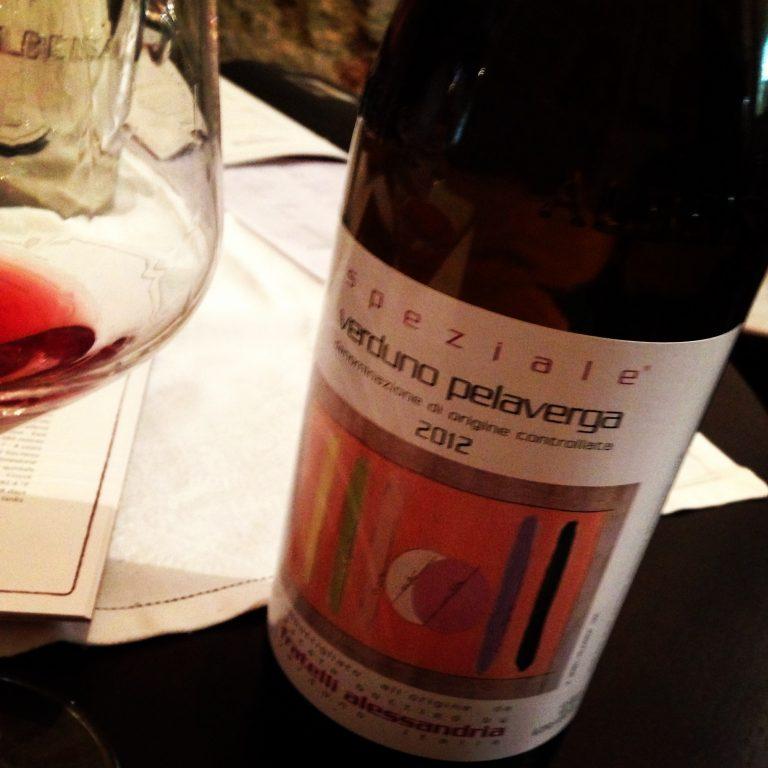 ABC Guide to Piemonte Wine: Pelaverga