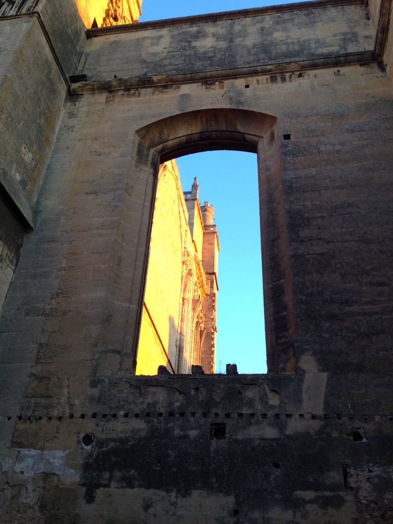 A Visit to the South of France: Narbonne Pictures