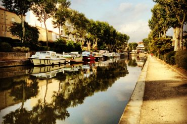 A Visit to Southern France: Narbonne Pictures