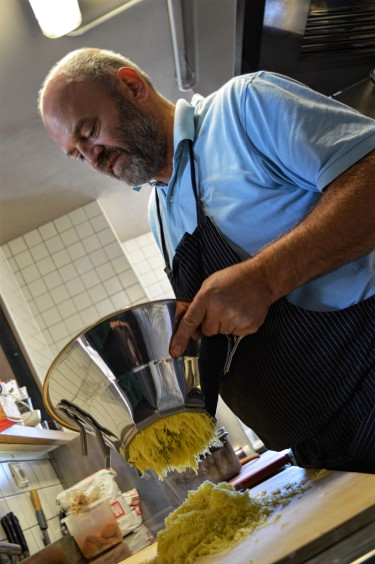 Langhe Cooking Course