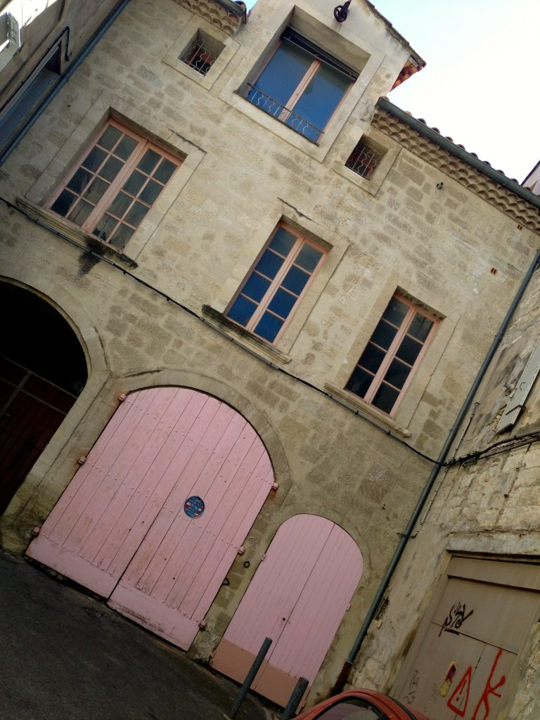 Expats in France: Sara in Le Petit Village