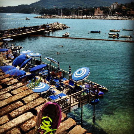 The Italian Riviera: Cheap Eats and Less Crowds in Rapallo