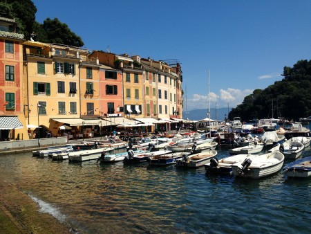 Portofino, Italy: Believe the Hype!