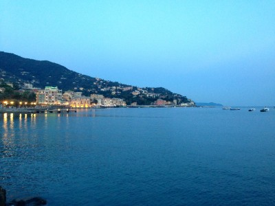 Rapallo Italy: Cheap Eats and Less Crowds