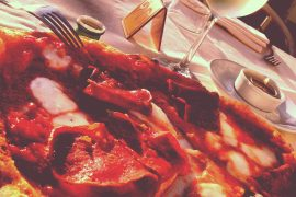 Monday Munchies: 3 Delish Stops for Pizza in Piedmont