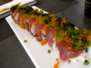 Monday Munchies: Serving up Sushi in Piedmont