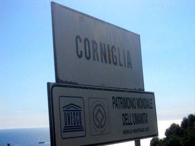 Hiking the Cinque Terre at Corniglia