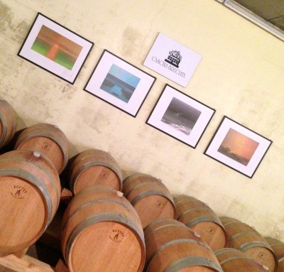 Winemaker Interview Series: Francesco Baravalle, Cascina Bruciata, Barbaresco