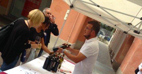 Explore Piedmont Wines at Alba's Festa del Vino