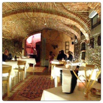 Monday Munchies: Um, Yum Enoclub in Alba, Italy