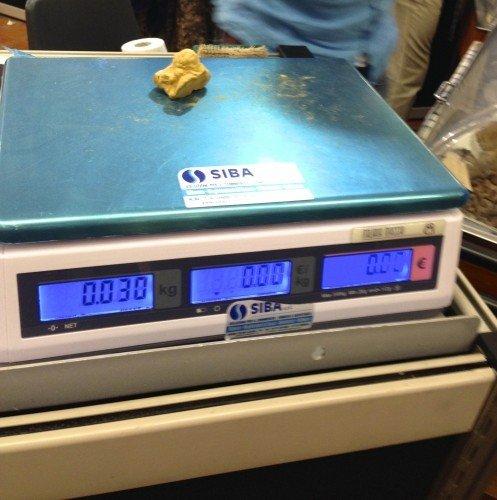 Monday Munchies: White Truffle Smell 101 at the Alba White Truffle Fair