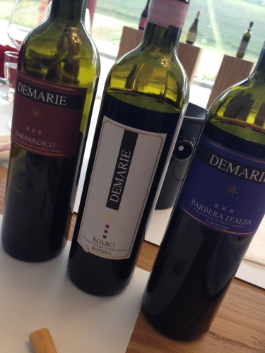 A Visit to Roero: The New Demarie Winery