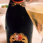 Northern Italian Sparkling Wine: Bubbles & Bacon