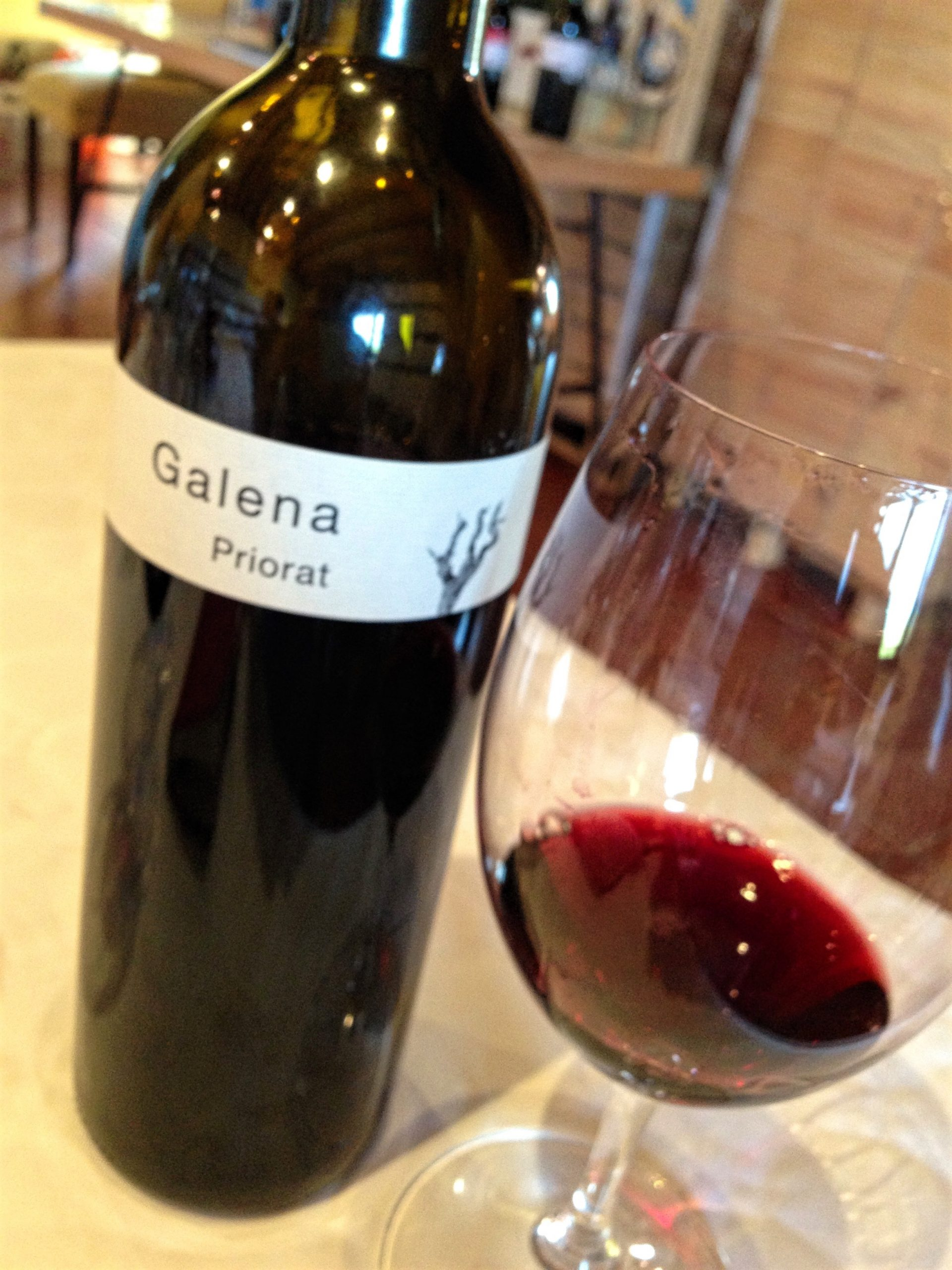 5 Things To Know About Priorat Wine