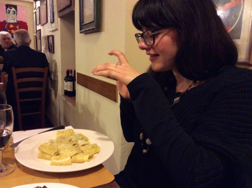 Curious Appetite Florence Food Experience