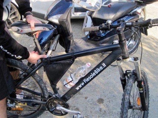 Fiesole Bike Tour Florence