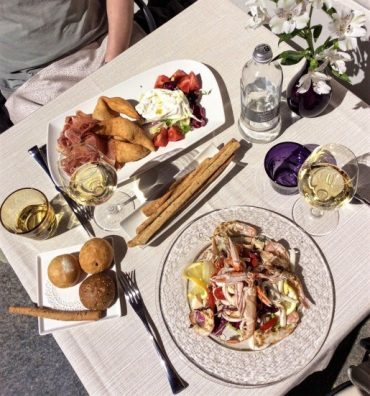 Arneis Food Pairing