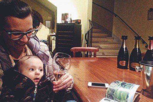 Deltetto Wine Tasting