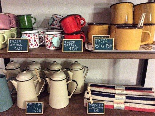 Florence Artisan Houseware Shop