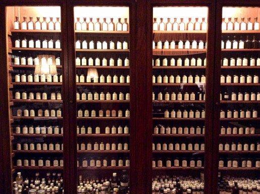 Florence Artisan Perfume Maker, Aqua Flor