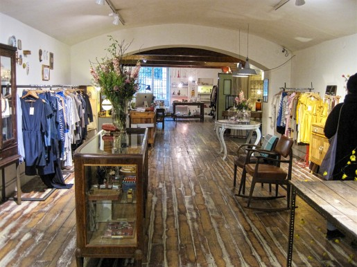 Florence Fashion Shop Boutique Nadine
