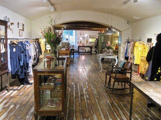 Florence Fashion Shop Boutique Nadine