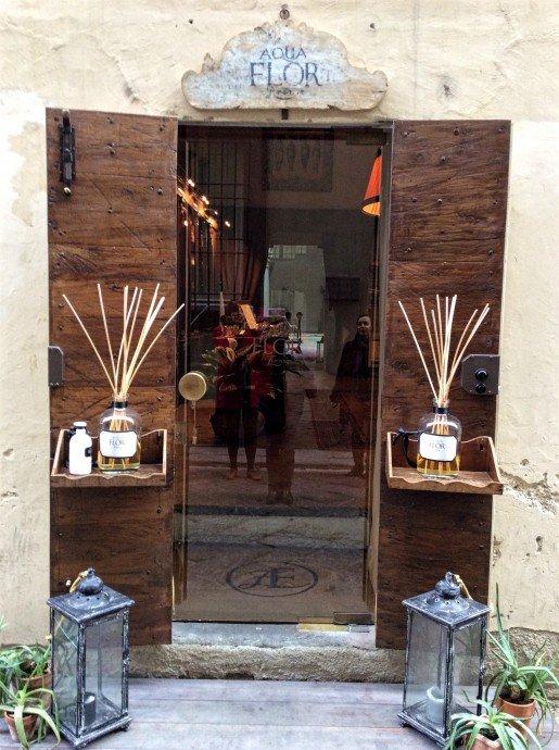 Aqua Flor Florentine Perfume Maker
