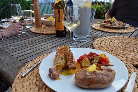 Roero Arneis Food Pairing