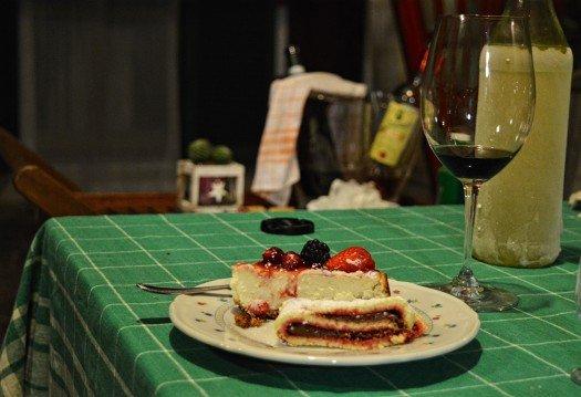 Roman Feast Dolce