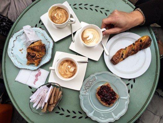 Alba Coffee Caffe Teatro