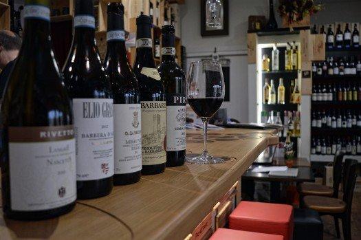 Alba Italy Voglia di Vino