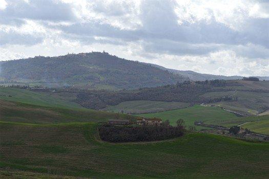 Tuscan Travel
