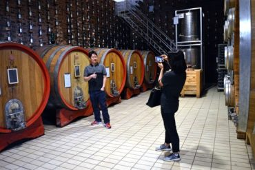 Rivetto Wine Barolo