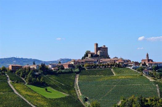 Rivetto Winery