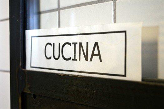 Cucina Piedmont Italy