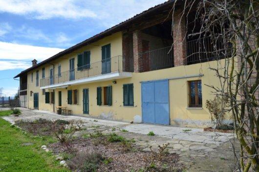 villa ribota renovation