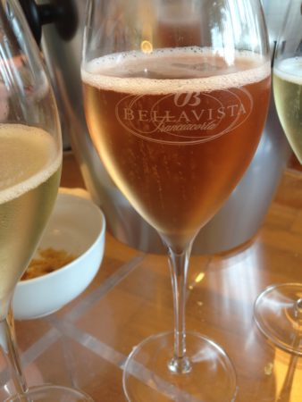 Bella Vista Italian Sparkling Wine