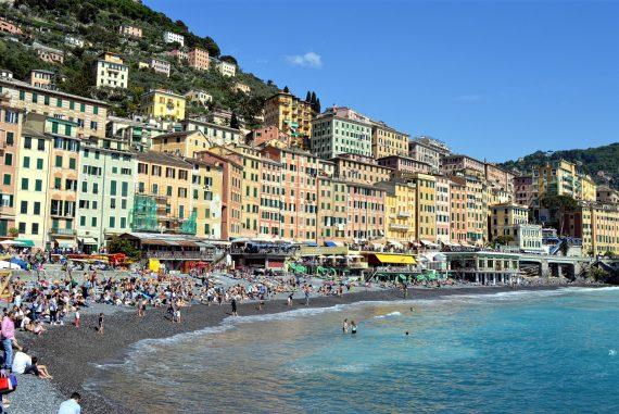 Italian Riviera Destinations