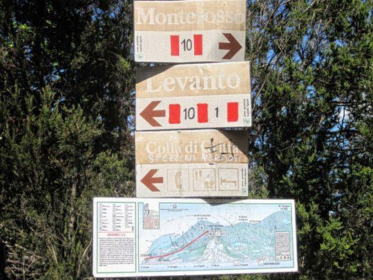 Levanto Italian Riviera Destinations